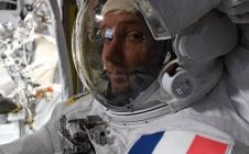 [Exploration] Thomas Pesquet prépare les missions longue durée dans l'espace